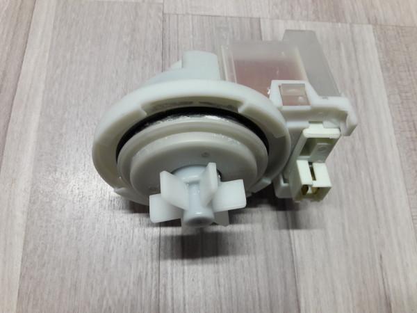 Bosch WAA24162 Waschmaschine - Ablaufpumpe, Laugenpumpe, Pumpe, Ablauf, Ersatzteil, Erkelenz